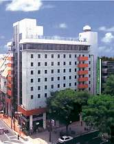仙台リッチホテル国分町