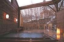 貸切露天 辻屋の湯(24時間無料開放中です)
