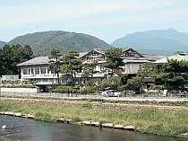 天然嵐山嵯峨野温泉・嵐山ホテル