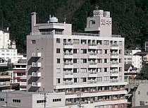 観光ホテル湯本館