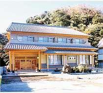 雲見温泉 民宿 番上屋 (静岡県)