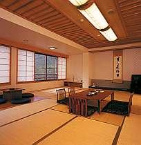 寛ぎ空間の和室