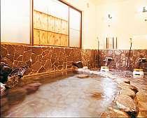 天然温泉(放流循環式)は24h可。貸切でも入れる