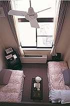 ロフト付洋室例