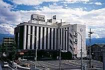 ホテル1・2・3F&B甲府