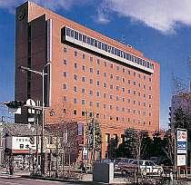 長野ワシントンホテルプラザ