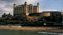 津軽西海岸の格安ホテルホテルグランメール山海荘