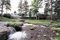 森の健康館ホテルフォレスター