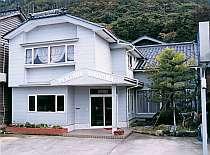 ペンション窓岩 (石川県)