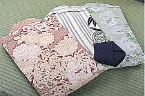 【5名様以上限定】浴衣おかわり&焼酎一本付プラン☆