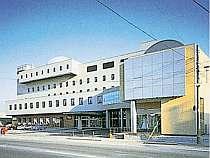 メルパルク新潟(郵便貯金会館)の写真