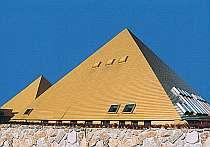 塩原温泉 ピラミッド温泉・自然館