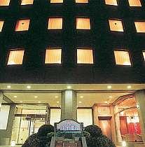 ビジネスホテル ロコイン松山