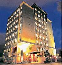 ビジネスホテル ロコイン沖縄