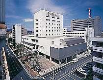 メルパルク岡山(郵便貯金会館)の写真