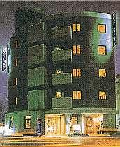 宇部・小野田の格安ホテル 厚狭ステーションホテル