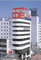 豊橋の格安ホテル 豊鉄ターミナルホテル