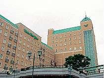 ウィシュトンホテル・ユーカリ