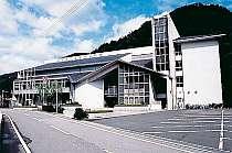 城崎大会議館