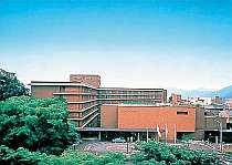 京都府:京都東急ホテル