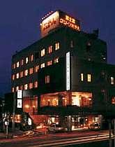 富士宮グリーンホテル (静岡県)