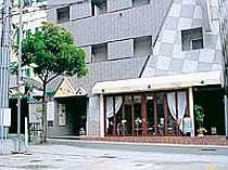 [写真]北の坂のお洒落な隠れ家ホテル!!