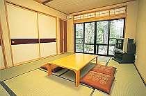 落ち着く和室,長野県,啼鳥山荘(ほりでーゆー)