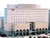 ホテル日航日立の写真