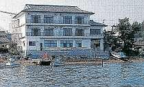 奥浜名湖畔の宿 民宿 浜名湖