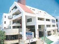沖縄県青年会館
