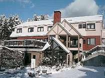 猪苗代スキー場もすぐそば、各ゲレンデにも便利な宿