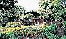 生命の森リゾート 日本エアロビクスセンター