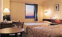 旭川の格安ホテル旭川キャピタルホテル