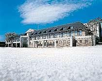 太平洋クラブ白河リゾートホテル (福島県)