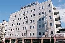 北九州第一ホテル外観