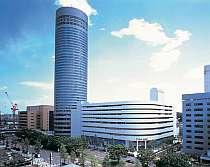 新幹線新横浜駅から徒歩2分!ビジネス・観光に適した立地のホテル。横浜アリーナなどのイベントにも便利♪