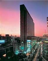 新宿プリンスホテルの写真