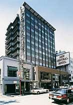 ニューセントラルホテル