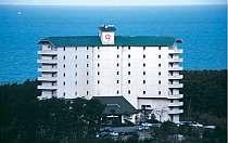 リゾートホテル華夕美日本海