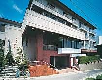 篠島の格安ホテル ホテル海原