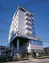 グリーンホテルYes長浜 予約:滋賀県・長浜