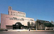 ホテルサンルート小松の写真