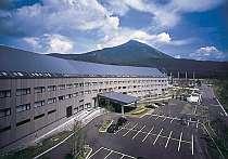 磐梯山温泉ホテル(アルツ磐梯山)