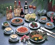 中華料理コースで味・量保証!!別注お刺身舟盛有り要予約