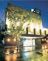 ホテル若杉