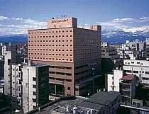 ホテルサンルートプラザ福島の写真