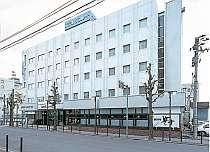 ホテルサンルート福島