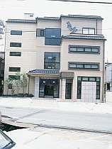 和倉温泉 湯の華