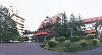 霧島山上ホテル 予約:鹿児島県・霧島・国分
