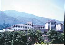 宇奈月ニューオータニホテル